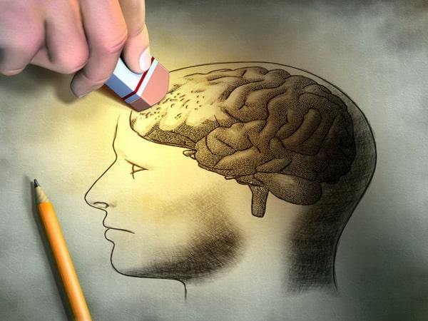 Почему после инсульта возникают нарушения памяти