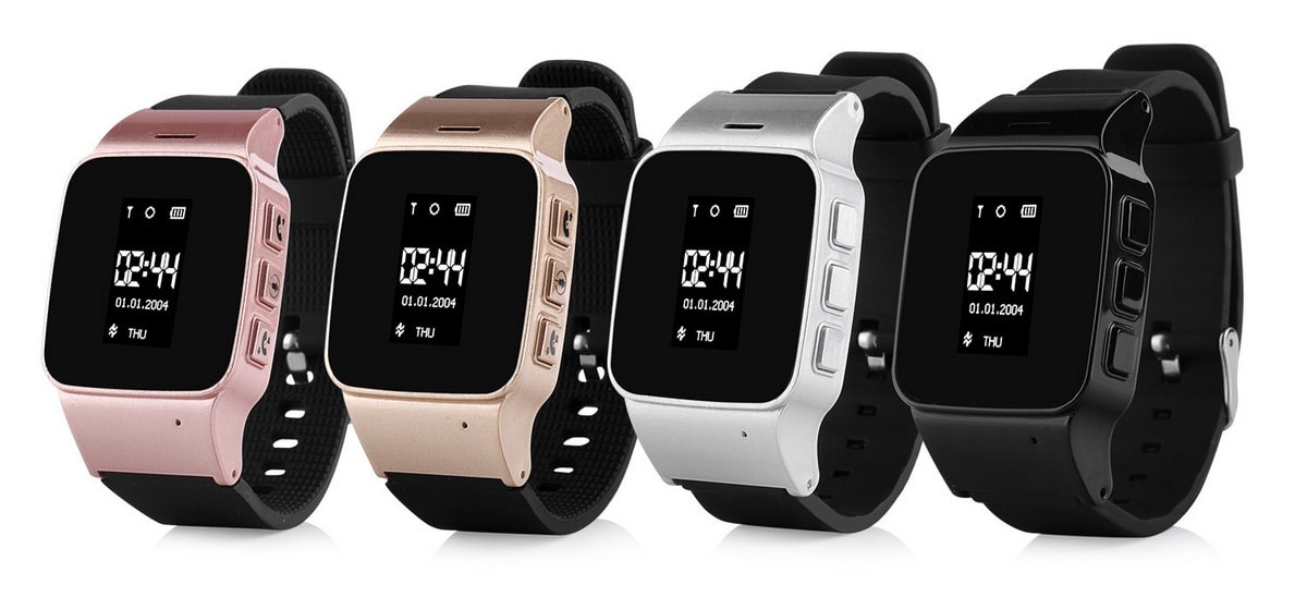 Smart Watch EW100 (D99)