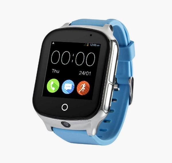 Smart Watch T100