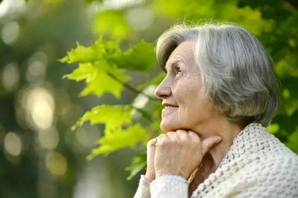 социальный пансионат для престарелых