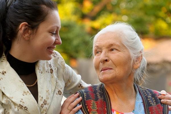Где найти дом престарелых за пенсию