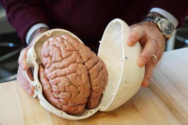 Отечность мозга от геморрагического инсульта