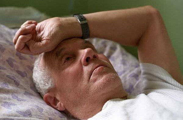 Отечность мозга от ишемического инсульта