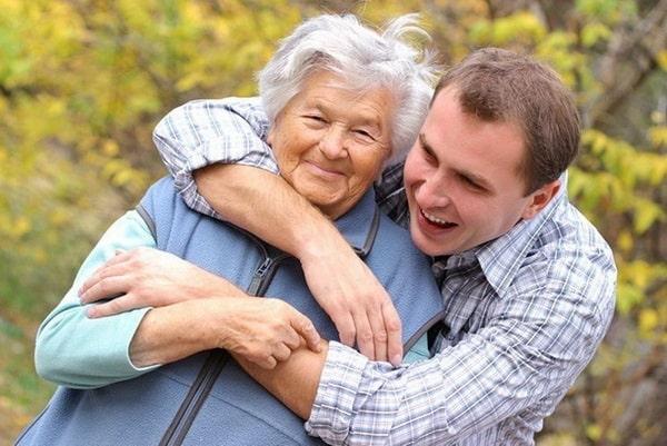 право на проживание в социальном пансионате