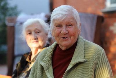 Цена проживания в домах престарелых