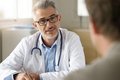 Какой врач лечит деменцию