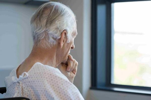 Болезнь Альцгеймера. Симптомы