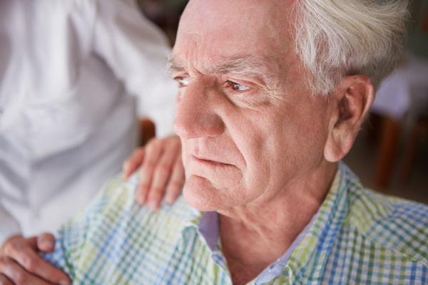 Признаки развития деменции