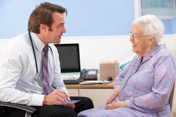 икота у лежачих больных после инсульта