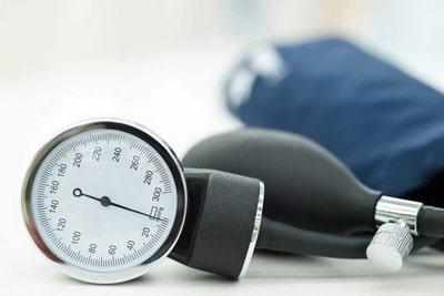Низкое давление после инсульта