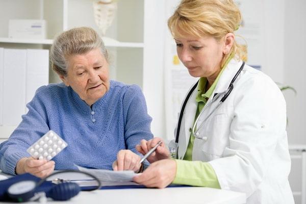 Препараты для лечения хронической икоты