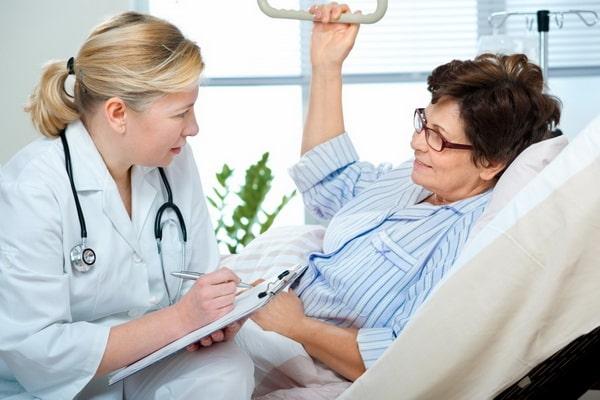 Продолжительность жизни пациентов с Паркинсоном