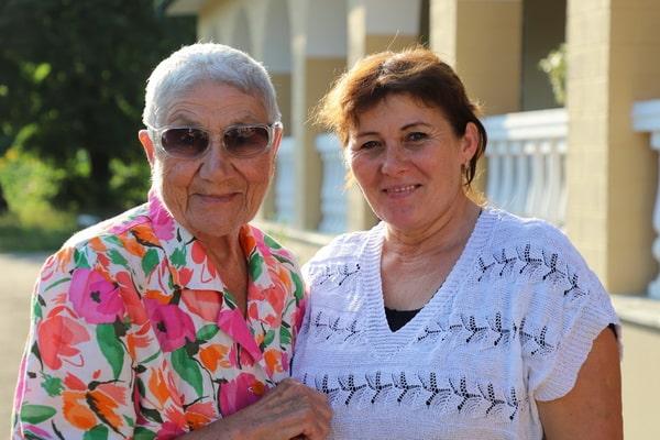 Пансионат для пожилых людей «Домашний уют»