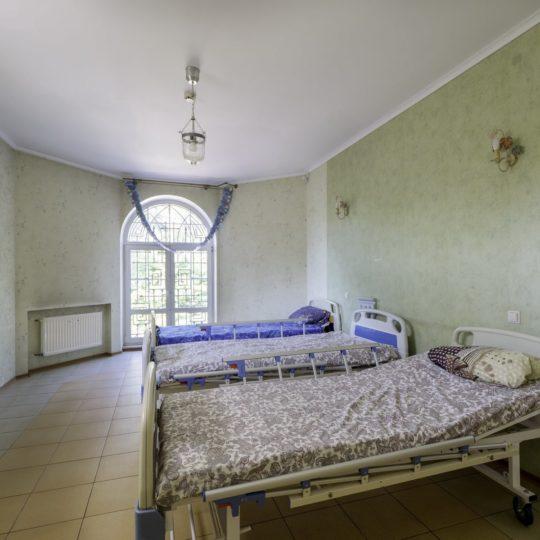 Пансионат для пожилых в Перхушково (Одинцово)