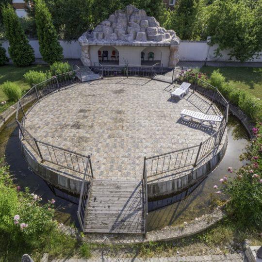 Пансионат для пожилых в Звенигороде