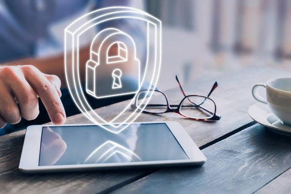 Защита личных данных на сайте