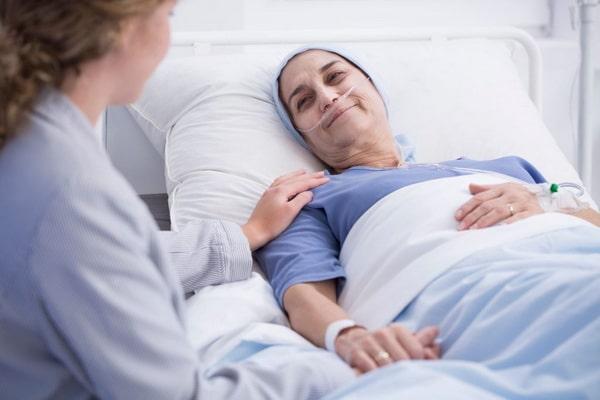 Психологическая поддержка после инсульта