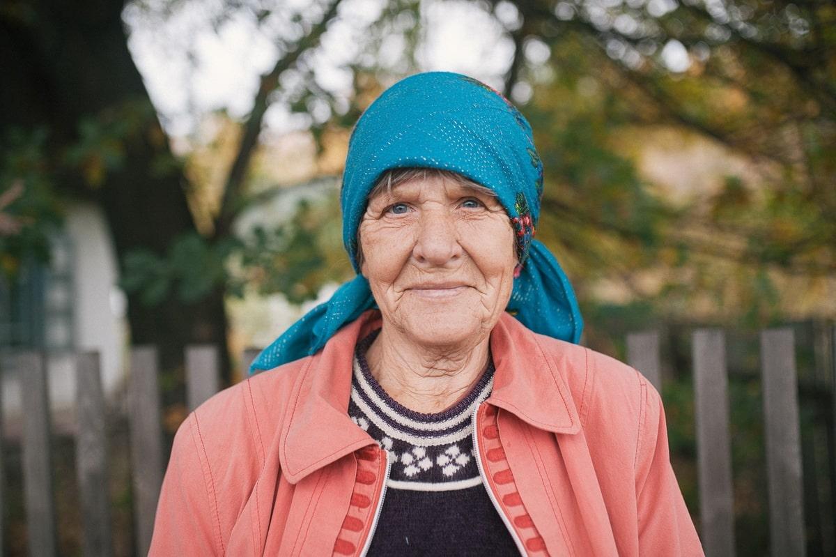 Дома престарелых для одиноких пенсионеров в России
