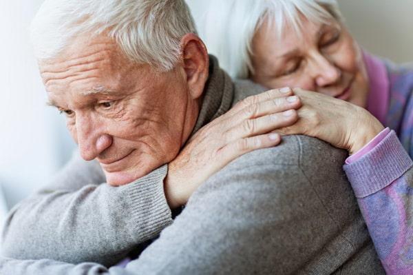 пожилых с деменцией определяют в ПНИ пожизненно