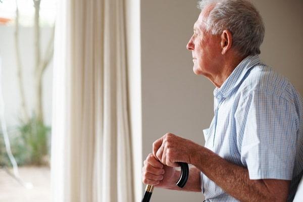 спец дома для престарелых